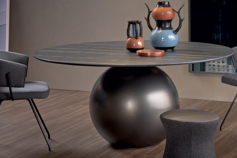 The Ultimate Selection Of 25 Modern Dining Tables