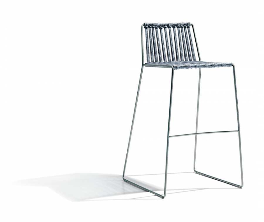Enhance Your Dining Room Decor With These Modern Bar Chairs