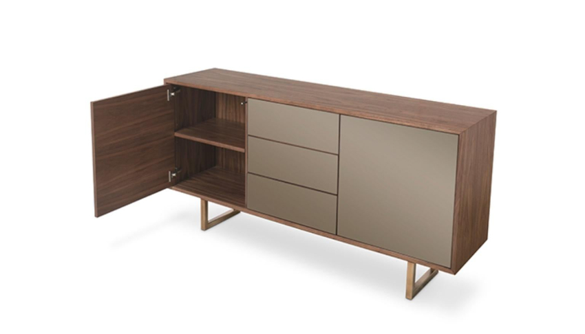 Bring Personality To Your Dining Room With These Modern Sideboards