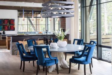Our Favourite Dining Room Designs By Andrea Schumacher Interiors