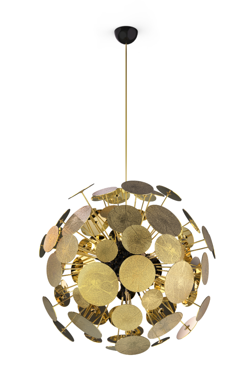 The Ultimate Selection Of Luxury Chandeliers That Are A Must-Have
