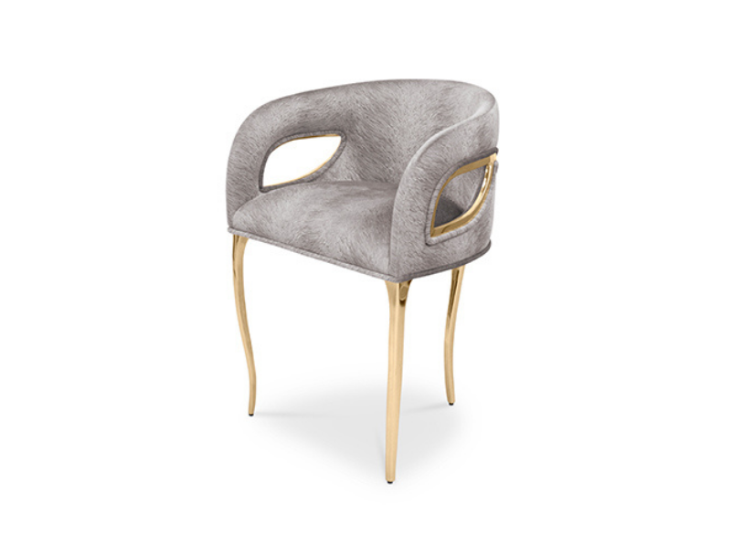 20 Luxury Chairs For Your Exclusive Dining Area