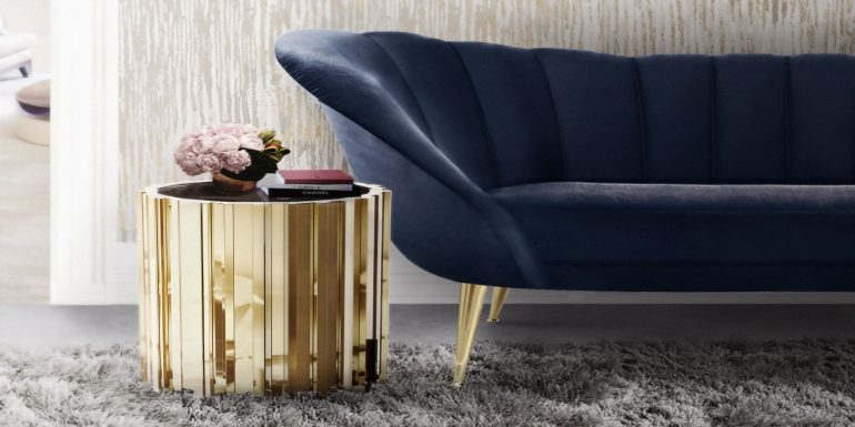 20 Exclusive Side Tables For Your Home