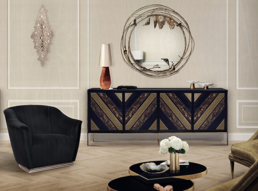 20 Luxury Wall Lamps to Transform Your Dining Area