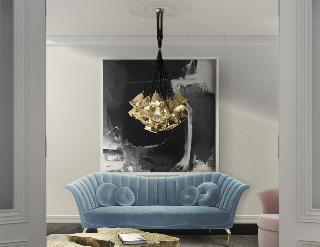20 Luxury Lighting Ideas For Your Dining Area