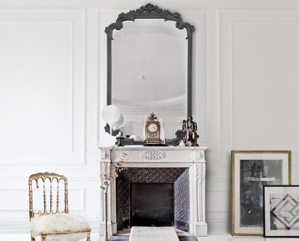 20 Luxury Mirrors For Your Dining Area