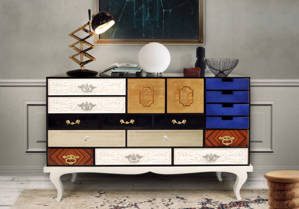 20 Exclusive Sideboards For Your Luxury Home