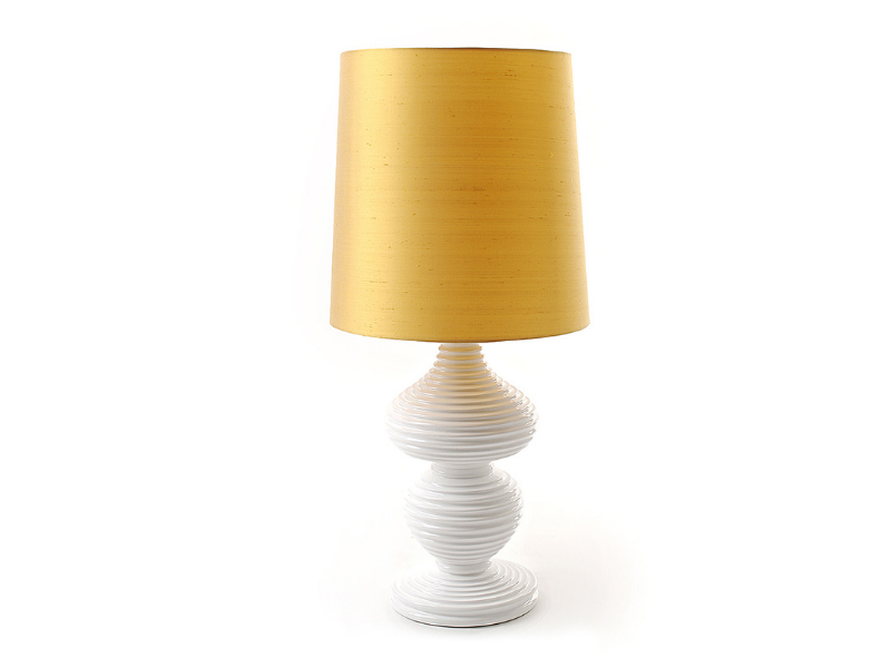 20 Colorful Lamps For Your Dining Room Design