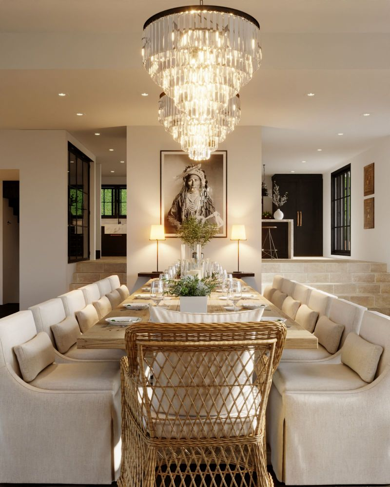 Rougemont Interiors Projects