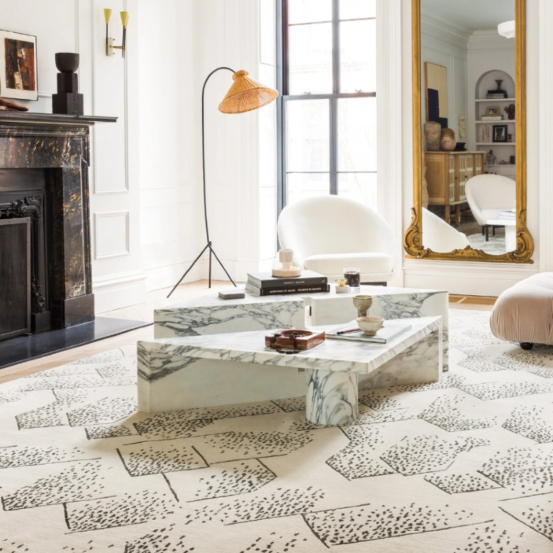 15 Luxury Rugs For Your Imposing Dining Room