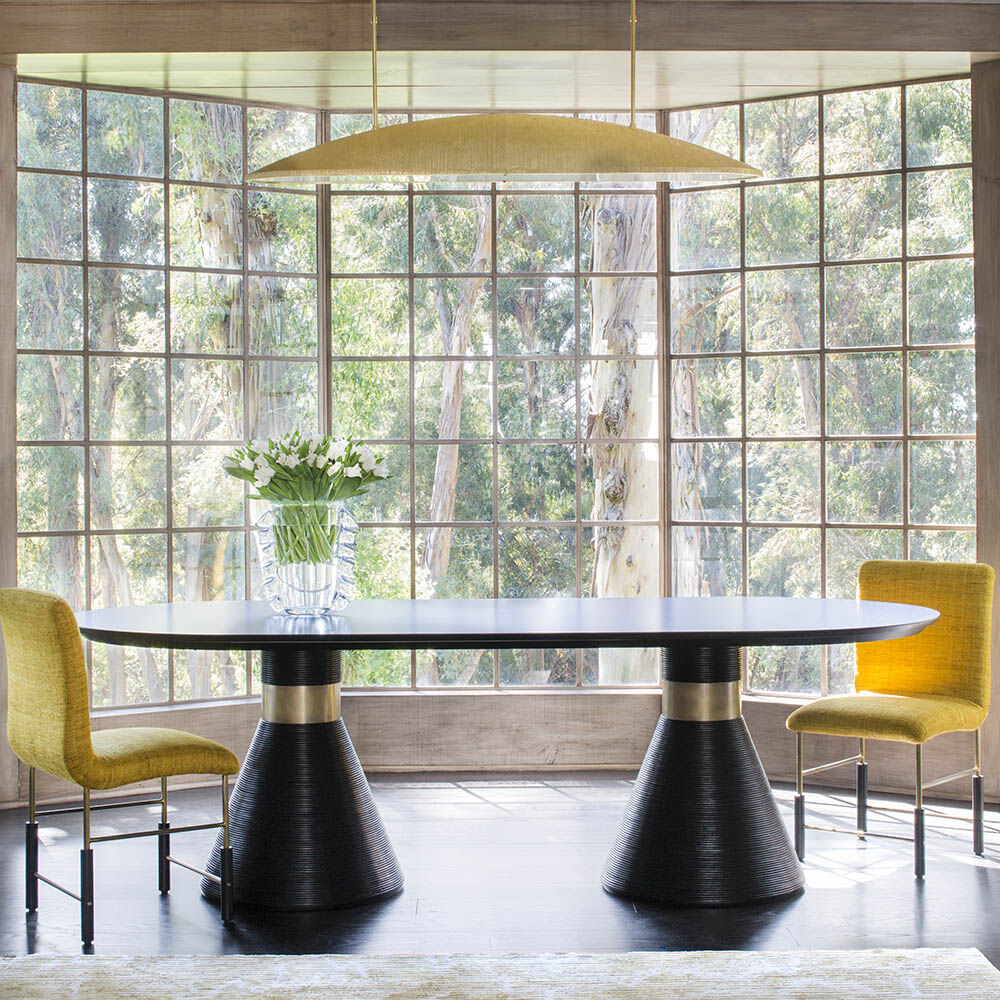 Modern Dining Tables, That You Will Fall In Love With