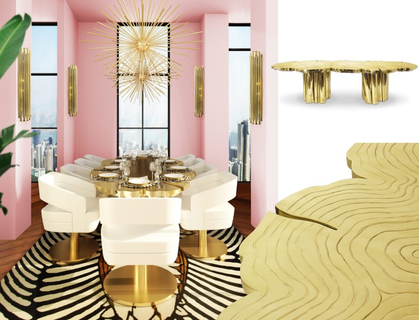 Long Table Inspirations - 10 Gorgeous Dreamy Purchases