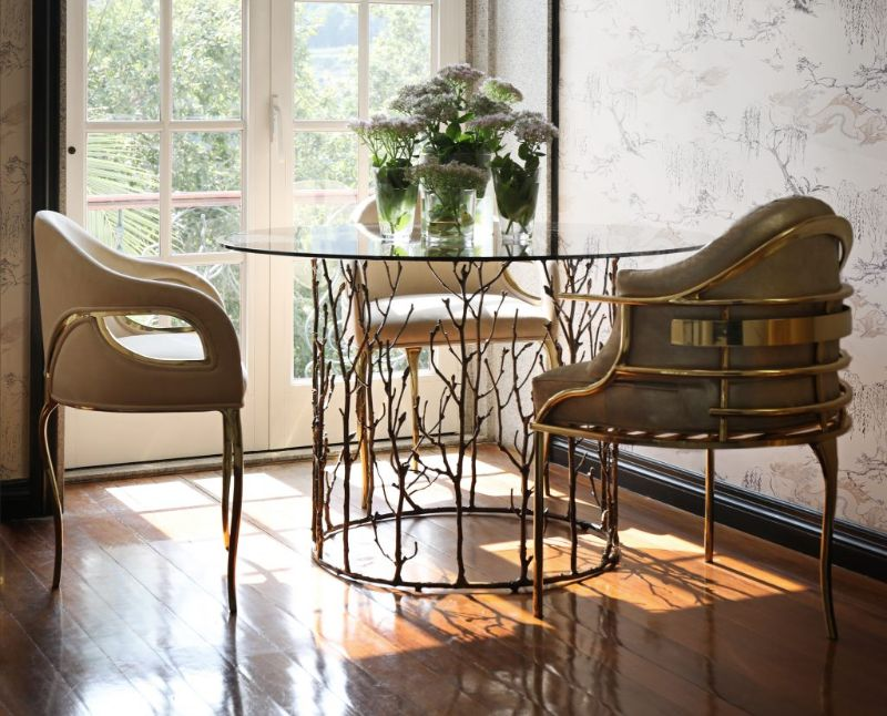 Exclusive Chairs To Fall In Love With