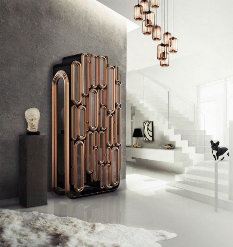 10 Modern Cabinets For A Luxury Design By Boca do Lobo
