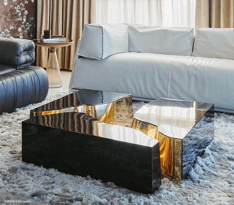 The Best Modern Coffee Tables To Inspiring Your Day