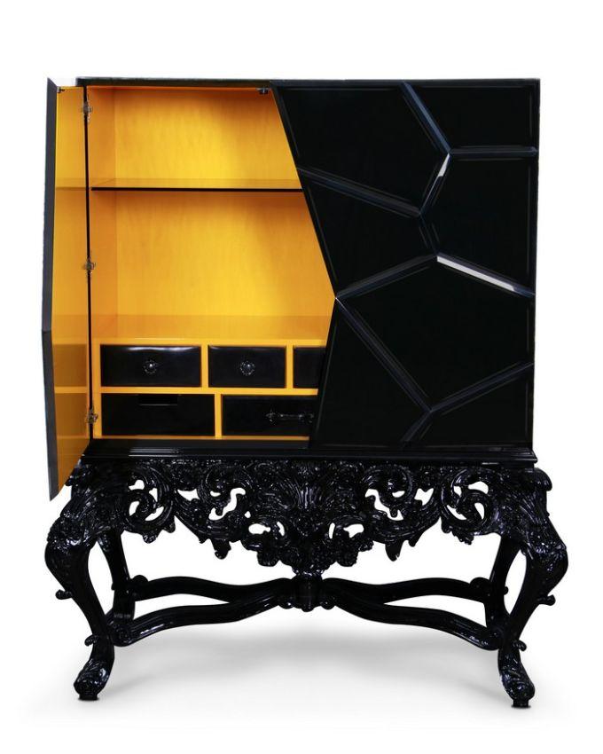 Huniford Design Studio Bring To Us Yellow Inspirations