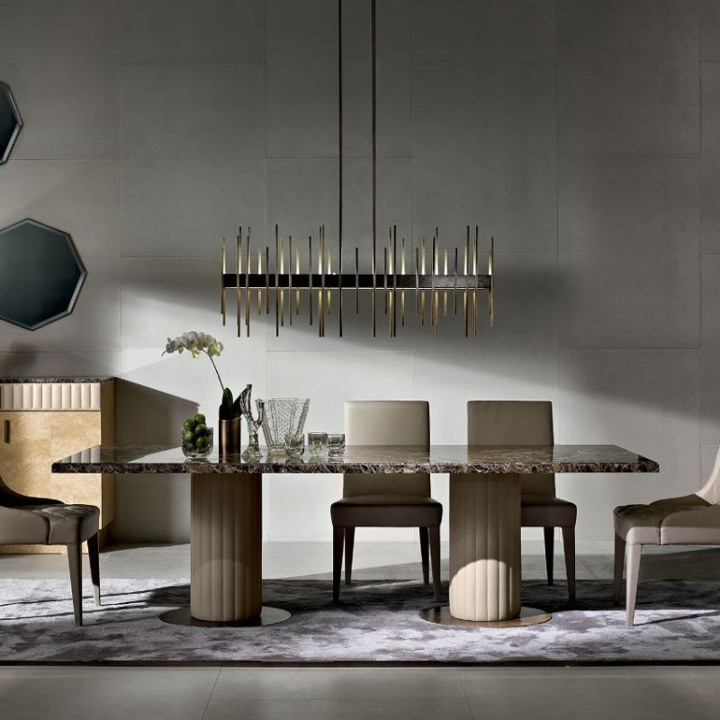 Marble Dining Tables For Your Exclusive Home Design