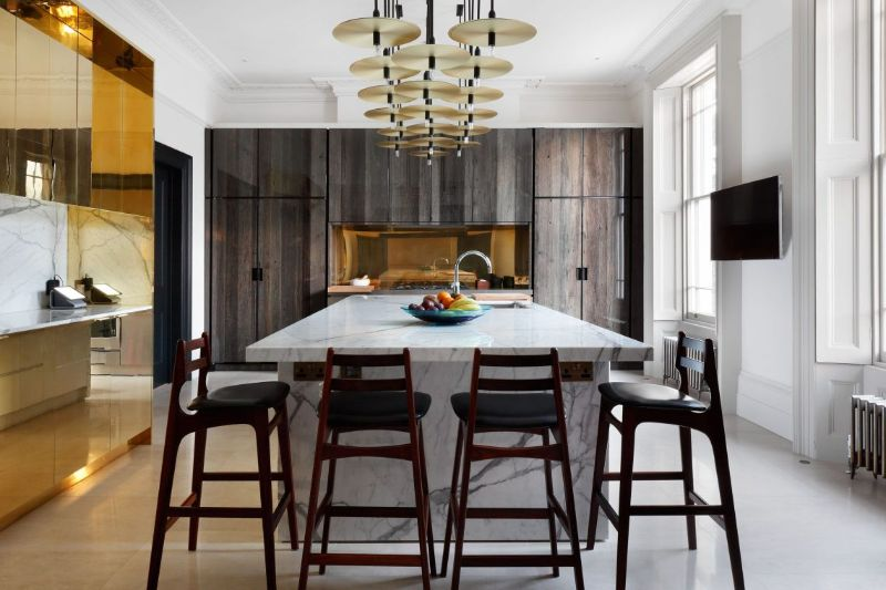 Carden Cunietti - Best Design Projects From London
