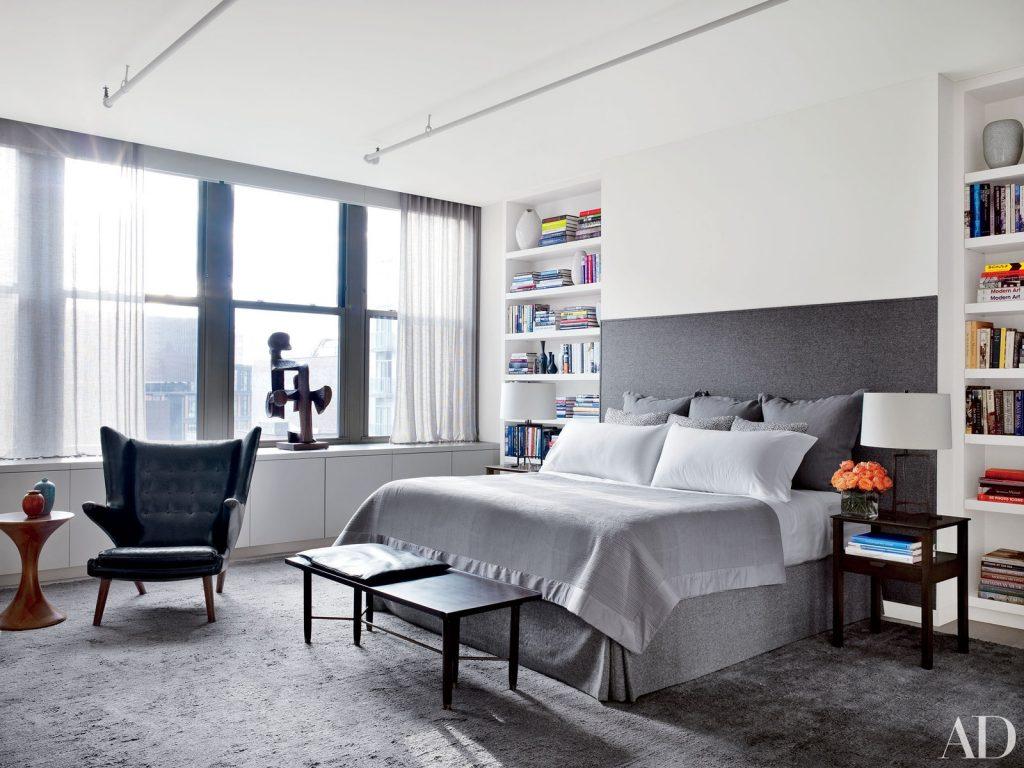 Shawn Henderson The Best Bedrooms Interior Design