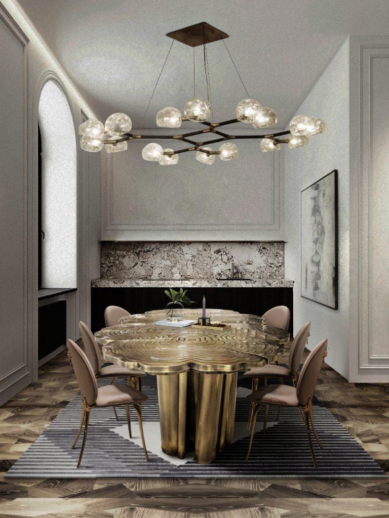 Dining Room Design Ideas To Devour Now