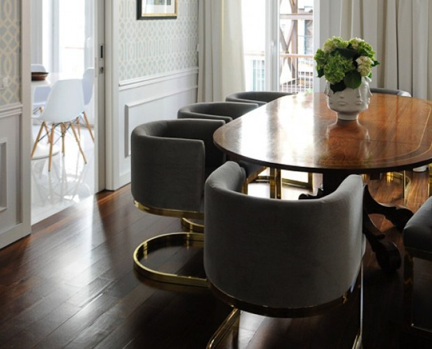 Luxury Dining Tables for the Modern Dining Room
