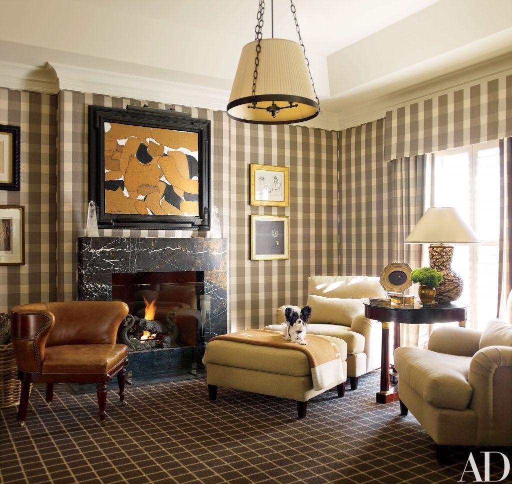 J. Randall Powers - Discover Cosmopolitan Dining Interiors