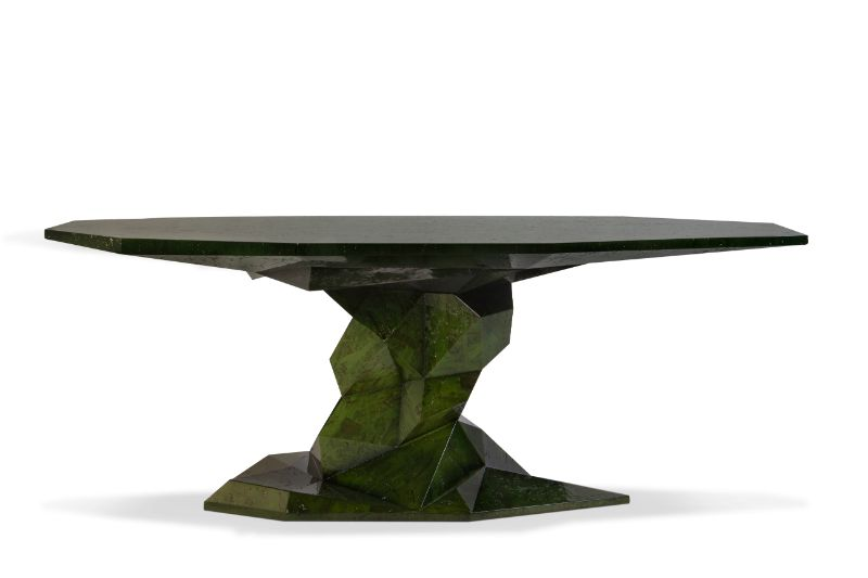 10 Luxury Dining Tables You Need To Have