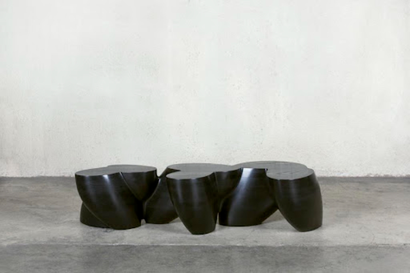 Modern Coffee Tables For Your Luxury Living Room