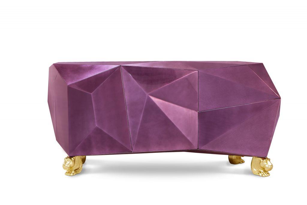 Diamond Limited Edition Sideboards By Boca do Lobo