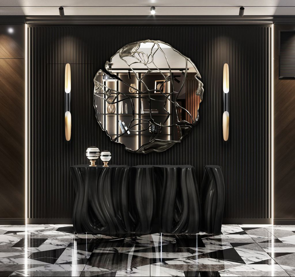 Monochrome Console: A Demonstration of Imagination And Strong Design