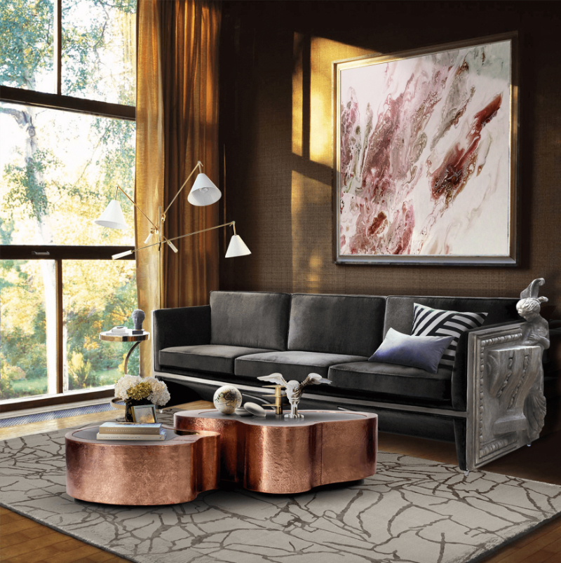 Luxury Interior Ideas To Bring The Milanese Luxury Style To Your Home