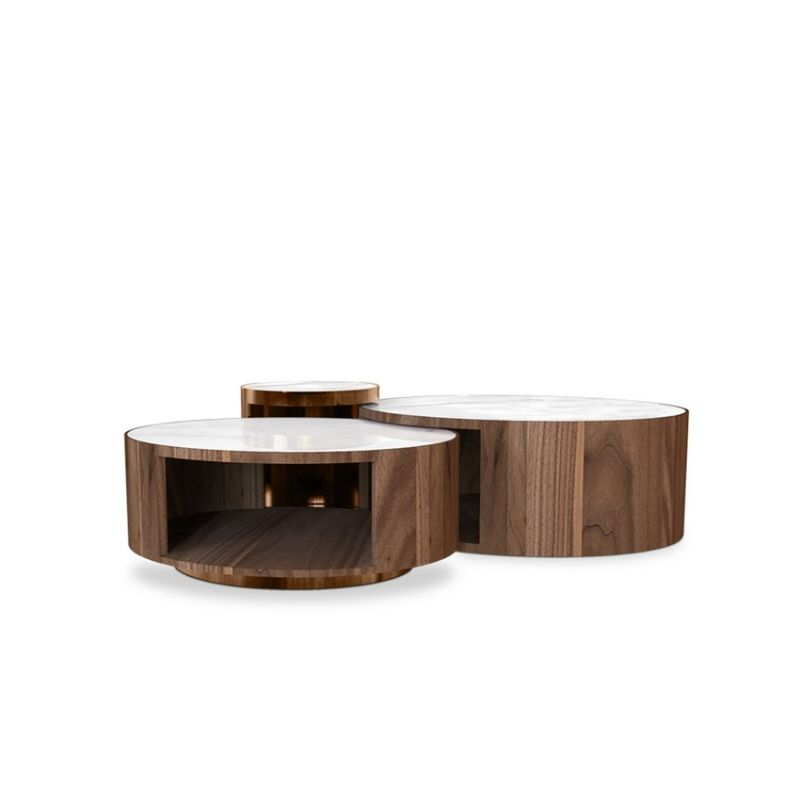 Modern Center Tables You Could Find In Any Art Gallery!