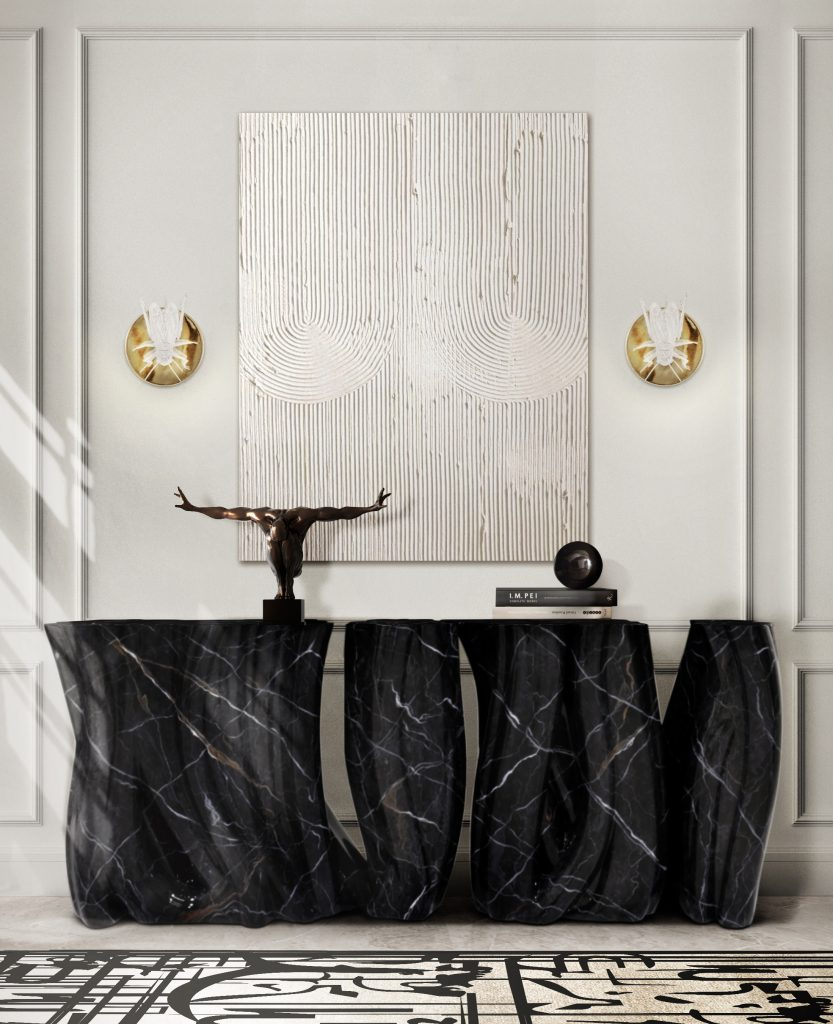 Modern Sideboards That Are True Pieces Of Art