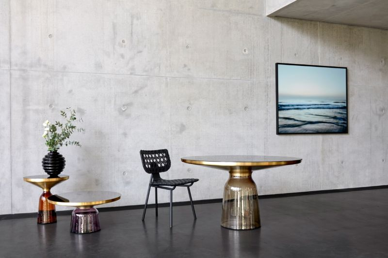 New Furniture Design: Coffee and Side Tables For Your Home