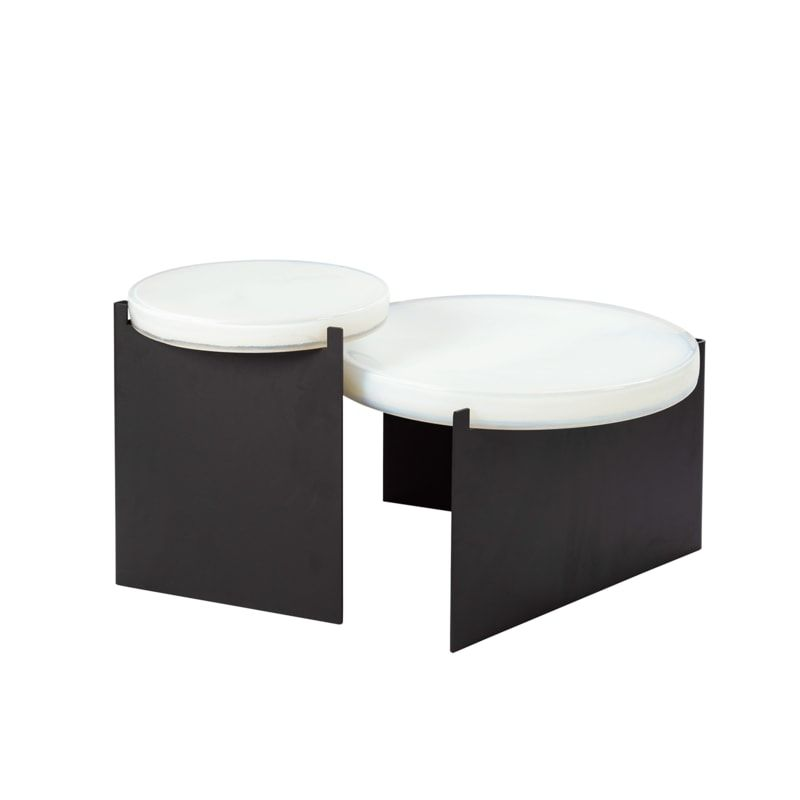 New Furniture Designs: Coffee and Side Tables For Your Home