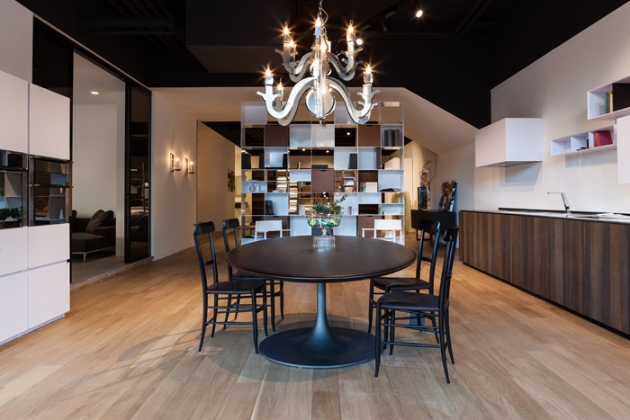 Design Showrooms That You Must Visit During ISaloni