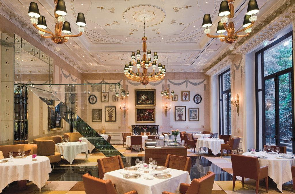 The Best Restaurants in Milan to Eat during Salone del Mobile