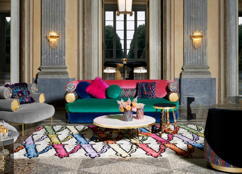 Top Milan Luxury Furniture Brands - Exclusive Style