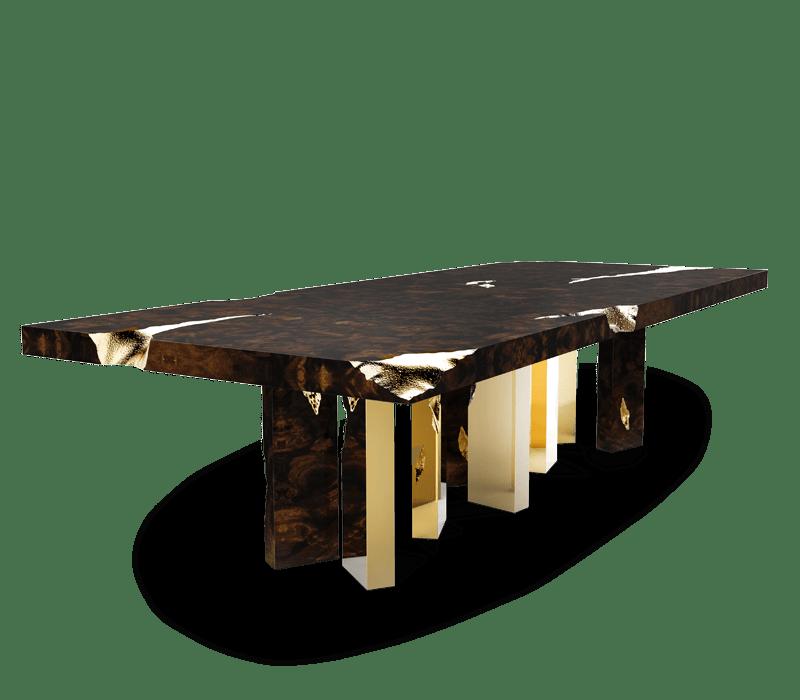The New Luxury Dining Room Designed by Boca Do Lobo