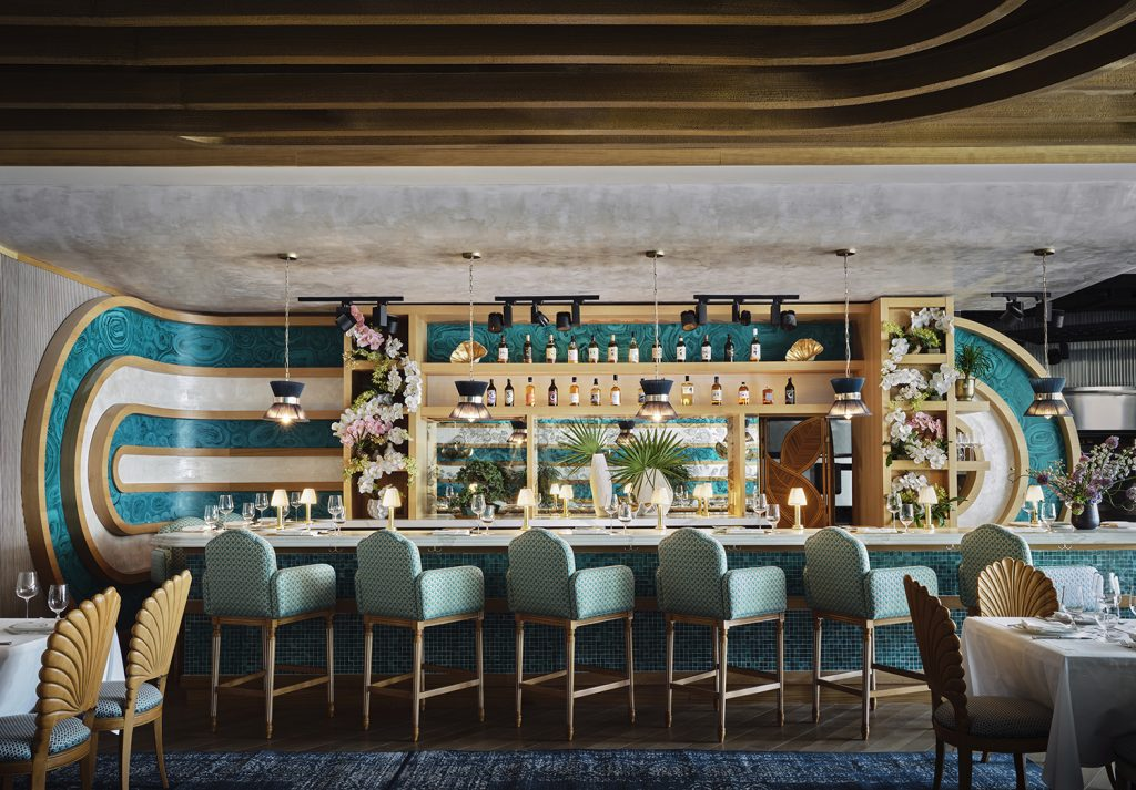 9 New Luxury Restaurants You Need To Visit